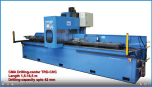 Automatic Drilling Machines