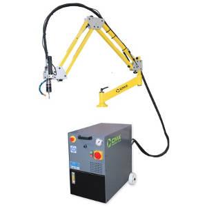 Hydraulic GH-18 Tapping Machine
